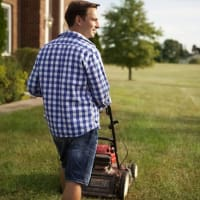 Should You Pay Someone to Fertilize Your Lawn? - ZING Blog