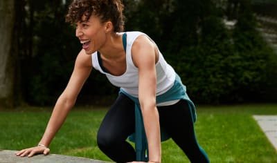 5 Best Bodyweight Exercises for Strong Bones | WW USA