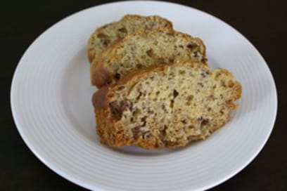 Banana bread two ways whole foods market moms best recipes forumfinder Gallery