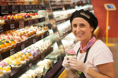 This Bakery Gave Up Artificial Colors | Whole Foods Market