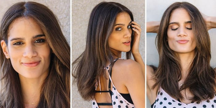 Brown Hair Color - Hair Color Products & Tips - Garnier