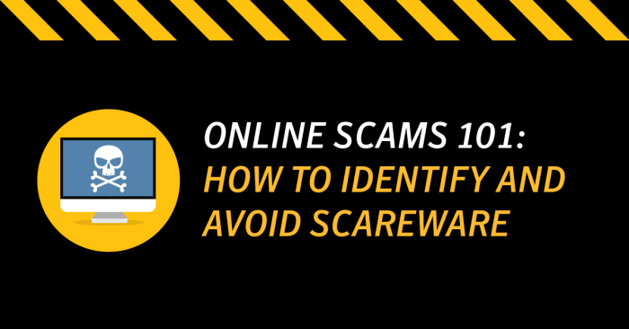 online scammers database