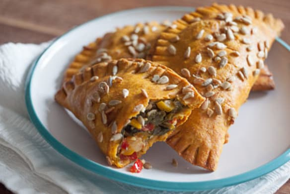 Vegetable Empanadas With Smoked Paprika Dough Whole Foods Market