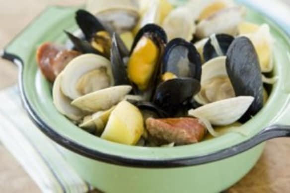 next up standards for farmed oysters clams and mussels whole