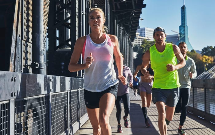 What Happened When a Runner Did Squats 30 Days in a Row | MapMyRun