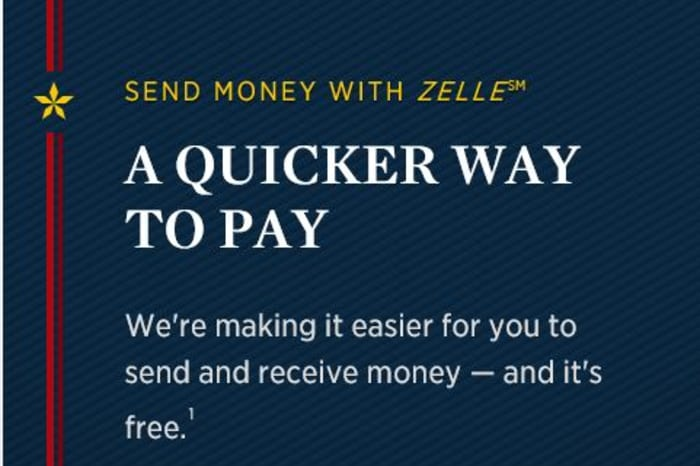 Your Questions on Zelle Answered - USAA Community - 143854