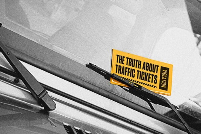 The Cost Of Traffic Tickets | GEICO