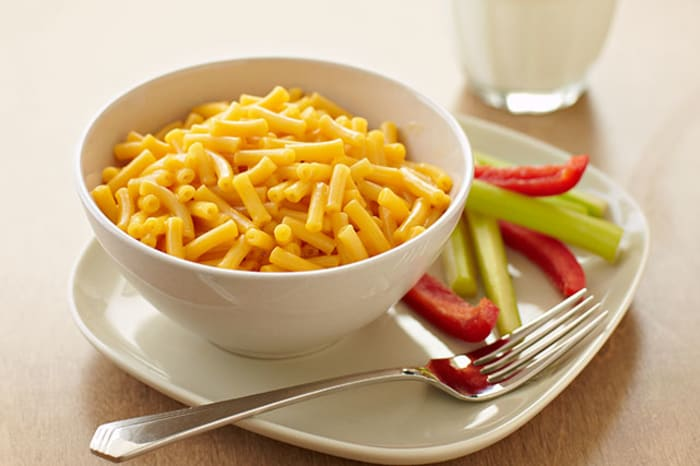 Easy ways to make kraft mac and cheese better