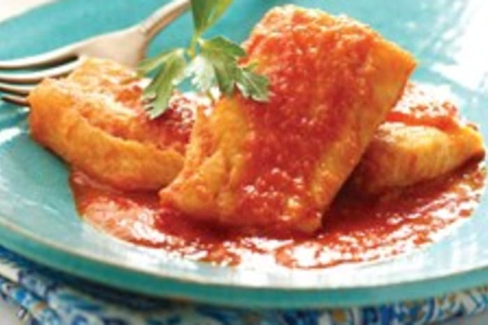 Carimanola Meat And Cheese Stuffed Yuca