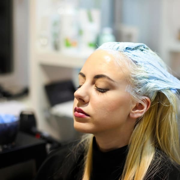 Itchy Scalp After Hair Dye What To Do About Irritation After Coloring