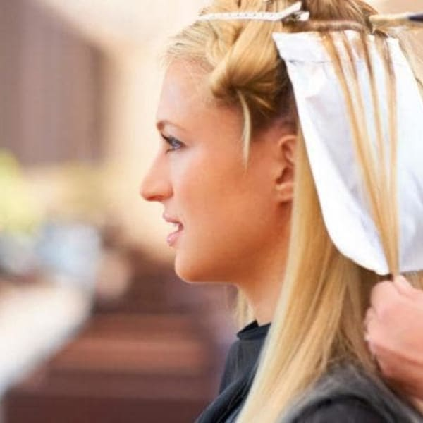 How To Treat Dry Scalp On The Crown Of Head