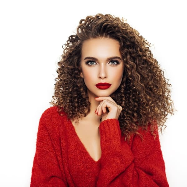Curly Perm 20 Curly Looks To Consider For Your First Perm