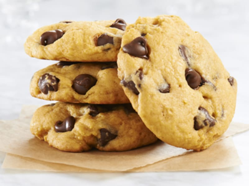 Image result for Pumpkin Cookies
