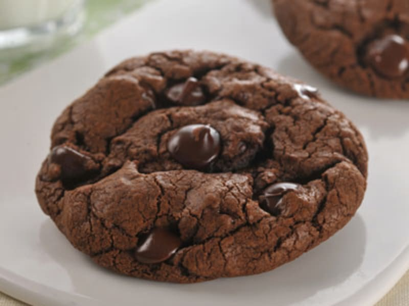 Chocolate Chip Cookie Bites Nestle Very Best Baking
