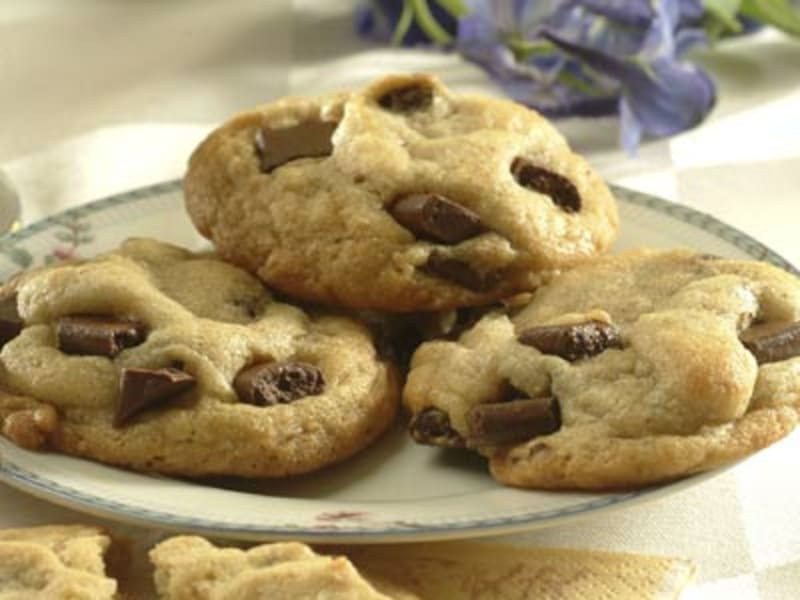 TOLL HOUSE® Chocolate Chip Cookies