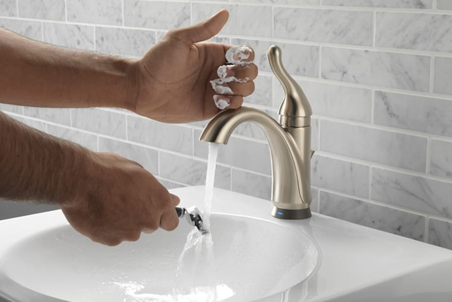 Instant Kitchen Upgrade Add A New Faucet