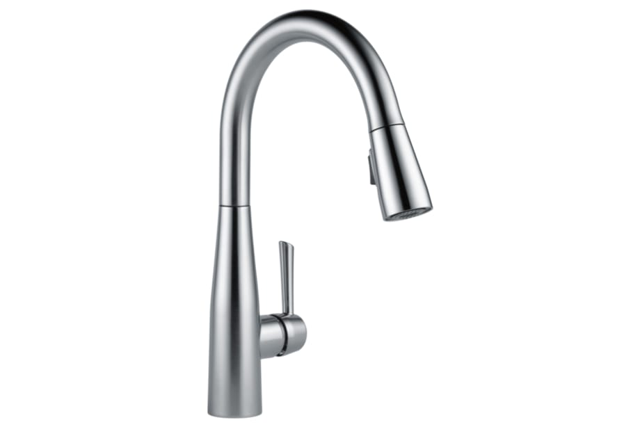Two Handle Widespread Bathroom Faucet 3538-MPU-DST | Delta Faucet