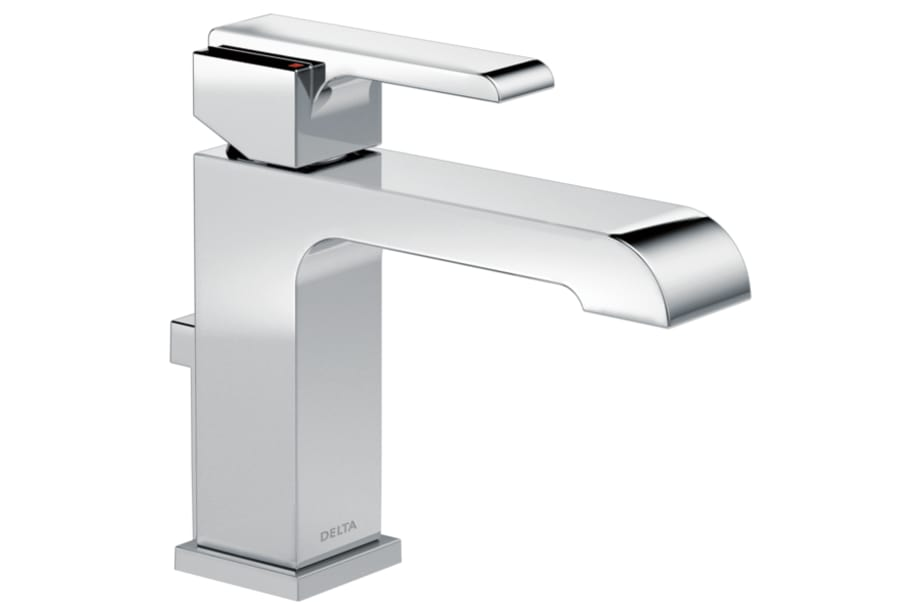 Single Handle Tract-Pack Centerset Bathroom Faucet 520-TPM-DST ...