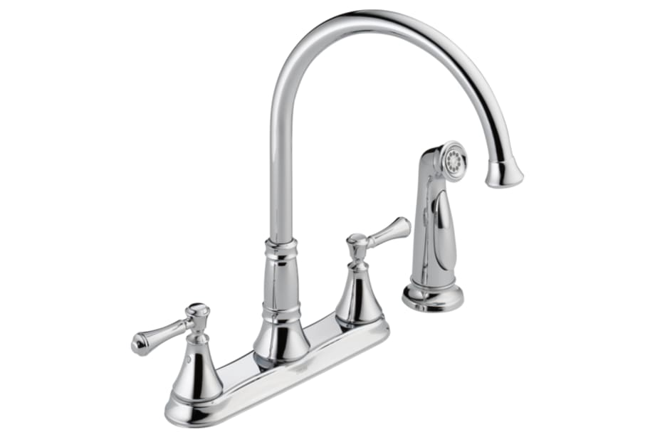 How to Fix a Leaky Faucet: A Step-By-Step Guide | Delta Faucet ...