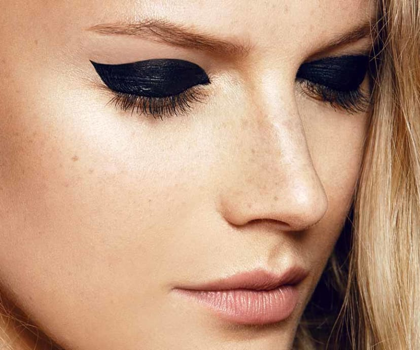 How To Pull Off Bright Eye Makeup Loral Paris