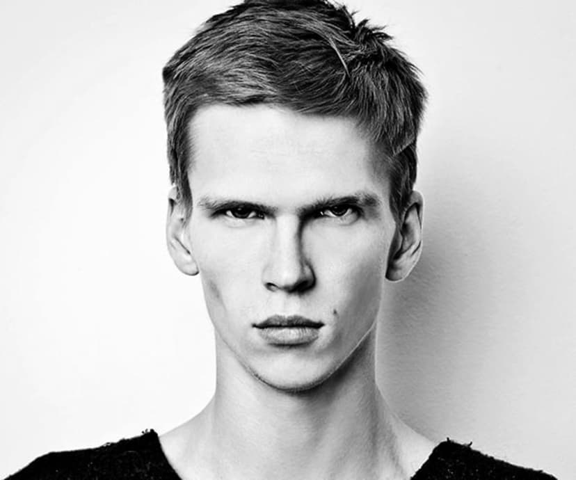 The Best Short Haircuts And Hairstyles For Men L Oreal Paris