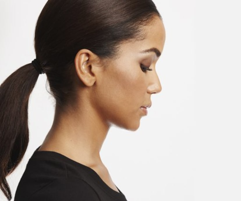 How To Get The Perfect Slicked Back Do Loral Paris