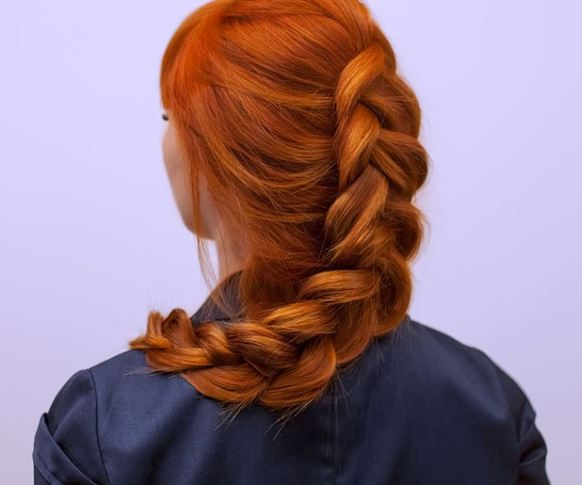 The Easiest Way To Fix Hair Color Mistakes Loral Paris