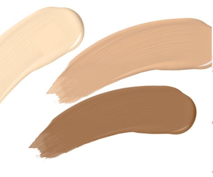 How To Find Your True Match Foundation Shade Loral Paris