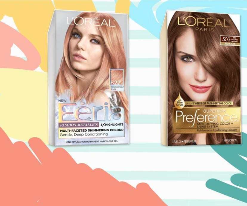 Should I Wash My Hair Before I Color It Loral Paris