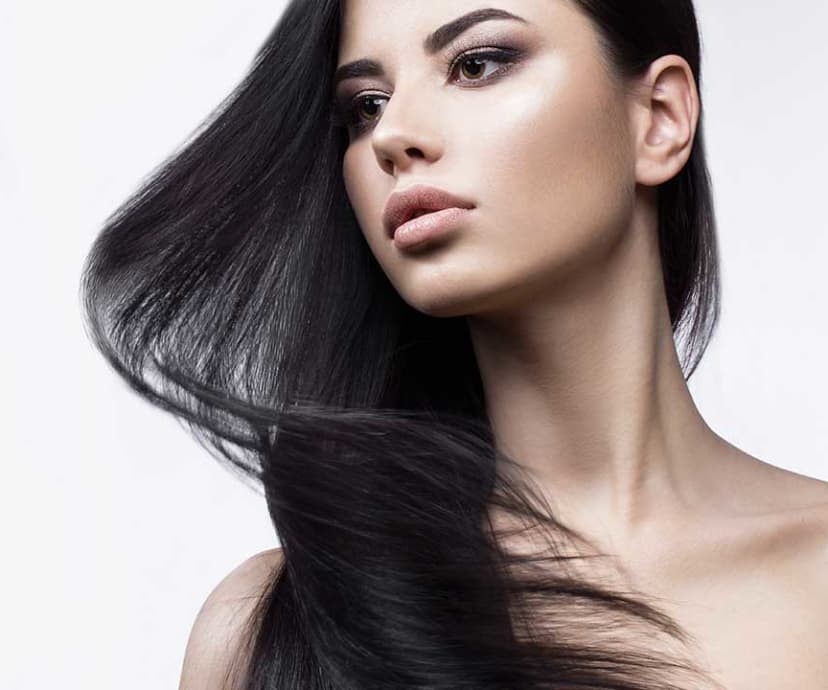 How To Get The Wet Hair Look Loral Paris