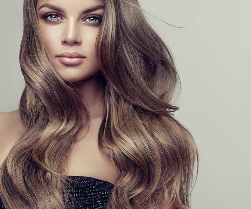 How To Get Ash Brown Hair Loral Paris