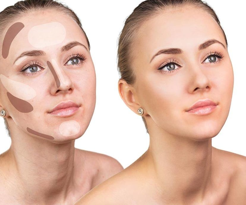 What Is Baking Makeup And How To Do It Like The Pros Loral Paris