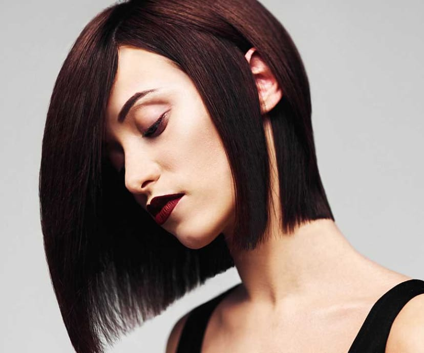 How To Rock A Stacked Bob Haircut L Oreal Paris