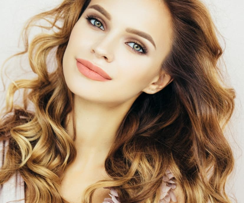 How To Add Highlights To Dark Brown Hair Loral Paris