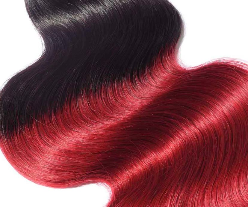 The Best Highlight Colors For Black Hair L Oreal Paris
