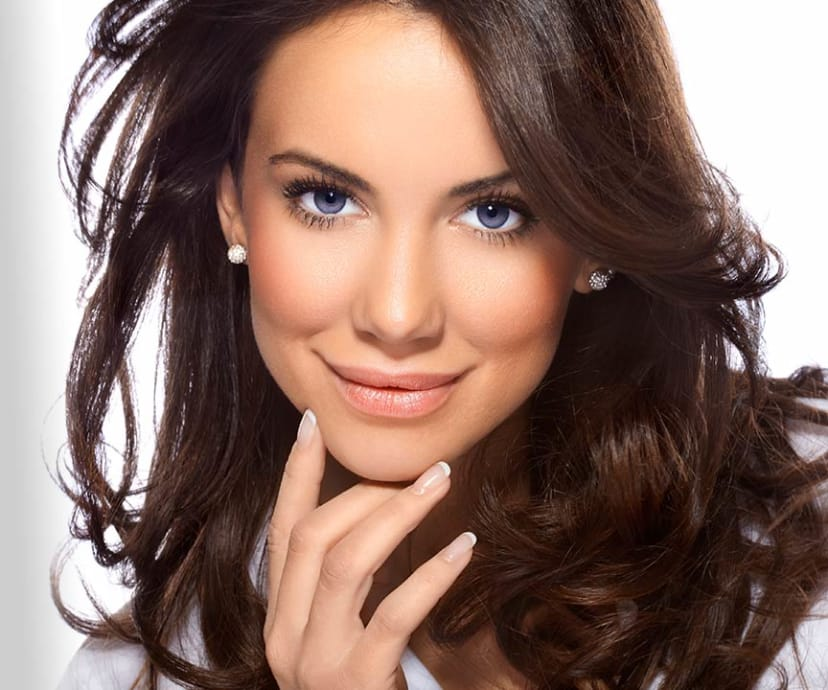 What To Do If Your Brown Hair Is Brassy Loral Paris
