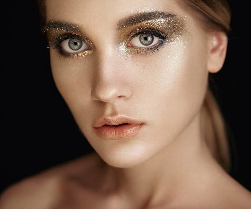 How To Lighten The Look Of Your Brows With Makeup Loral Paris
