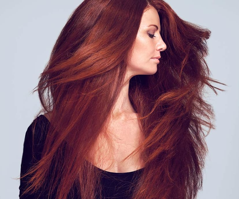 Your Guide To Dyeing Your Hair Red L Oreal Paris