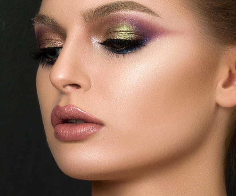 How To Make Green Eyes Pop With Makeup Loral Paris