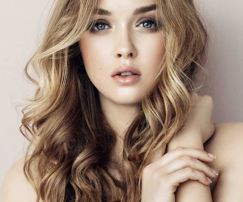 How To Go From Red Hair To Blonde Hair Loral Paris