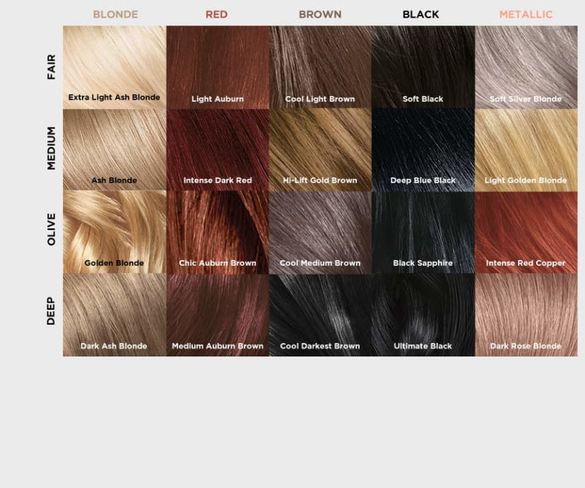 The Easiest Ways To Fix Hair Color Mistakes L Oreal Paris
