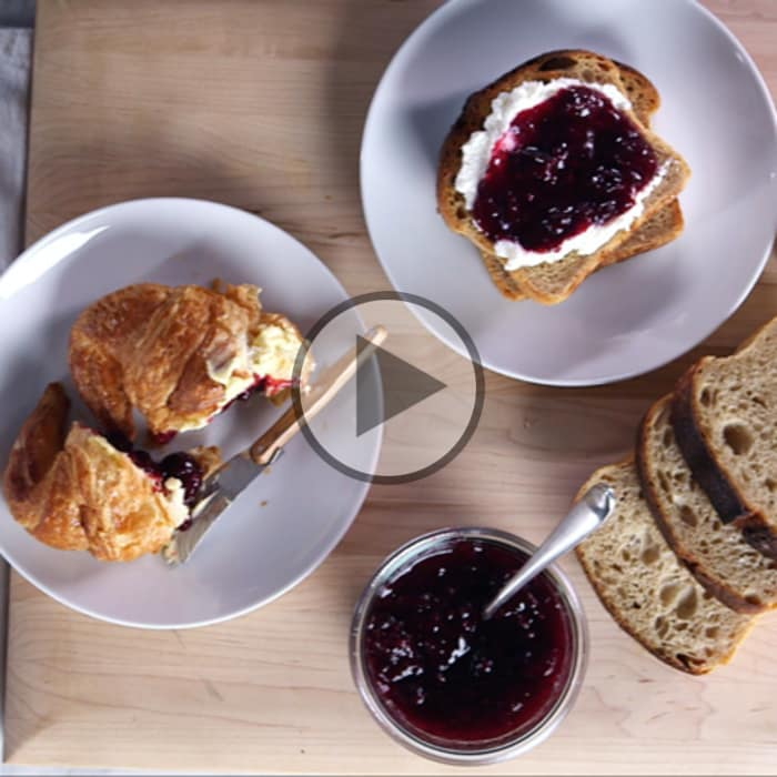 How to Make Strawberry Jam Without Pectin | Williams Sonoma