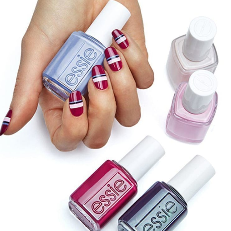 8 Essential Nail Polish Colors Every Woman Should Own .Makeup.com