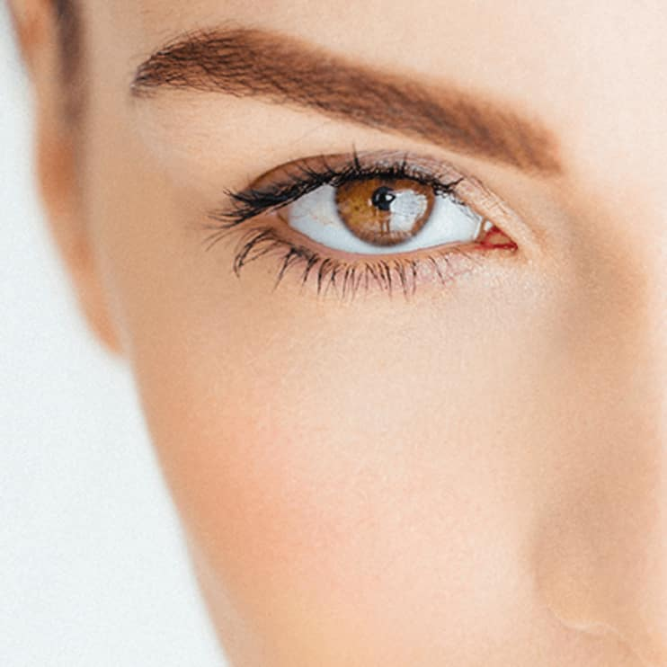 Red Eyebrows: The Secret to Matching Your Eyebrows to Your Newly Red ...