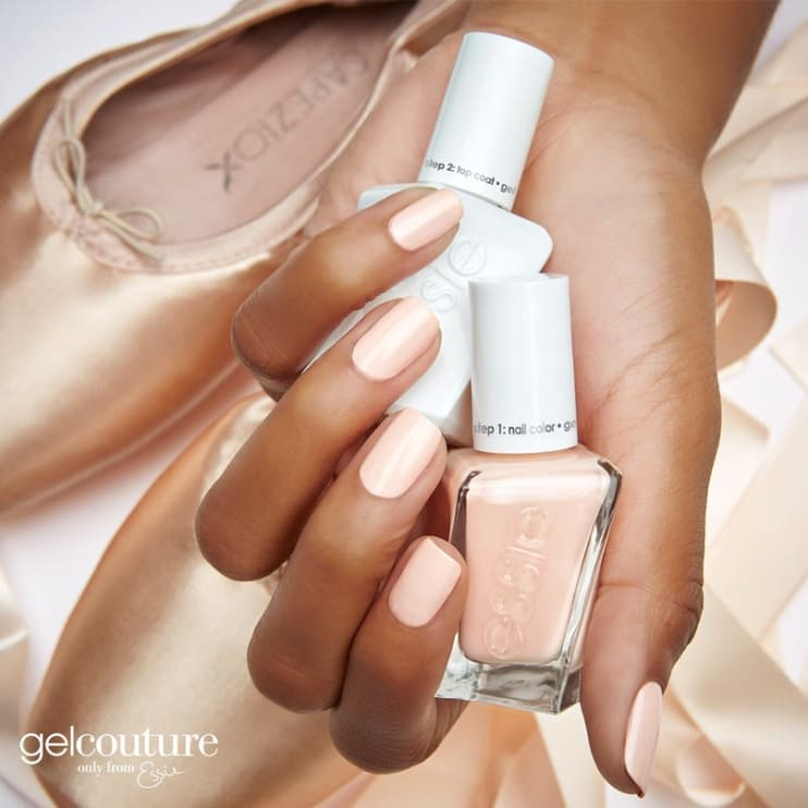 16 Favorite Nude Nail Polishes of All Time | Makeup.com