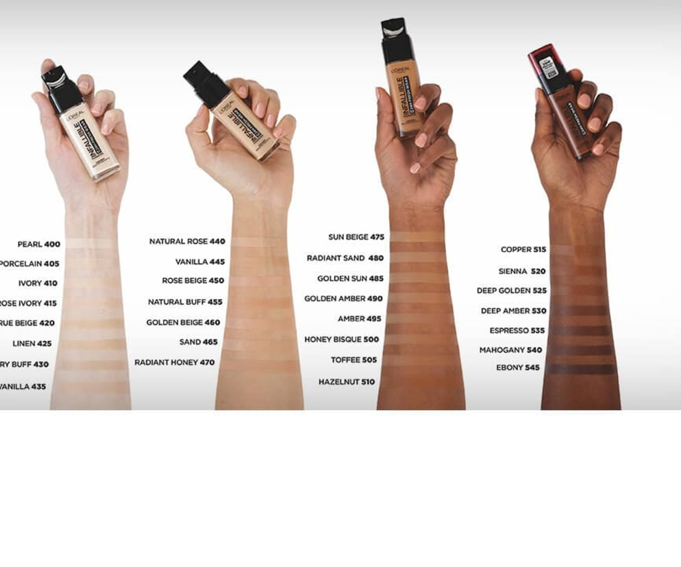 Infallible Full Wear Concealer by L'Oreal #4