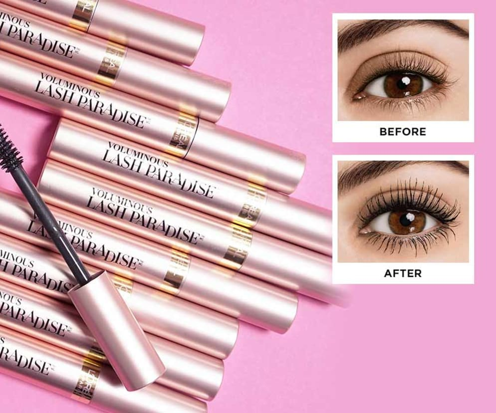 271864fbec0 3 Reasons Lash Paradise Mascara is a Must-Have. face makeup