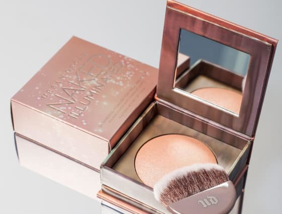 This Cult Fave Urban Decay Highlighter Is 40 Off At Ulta Today