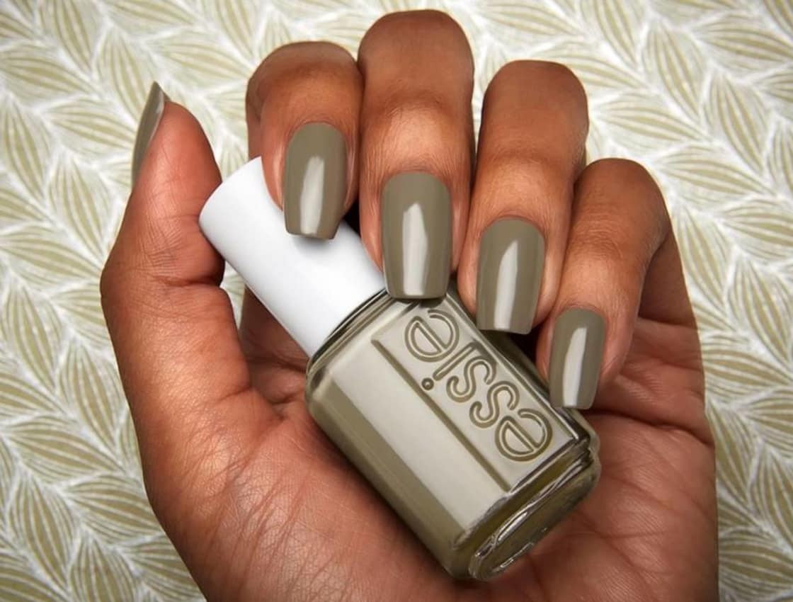 Trending Fall Nail Ideas To Recreate From Pinterest Makeup