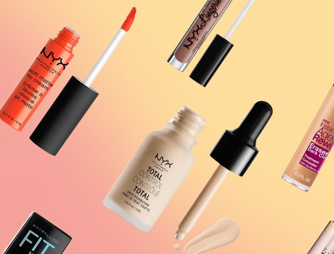 31 Essential Fall Beauty Deals to Shop That Are 10 orLess recommendations